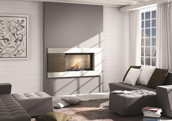 Conception fabrication de cheminée